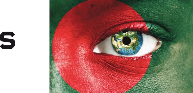 padiglione nazionale del bangladesh per la 55. biennale d'arte