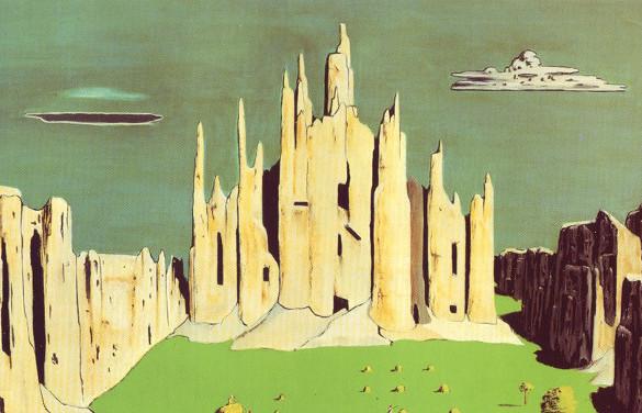 Dalle Dolomiti a Venezia (e viceversa). Migrazioni d'autore
