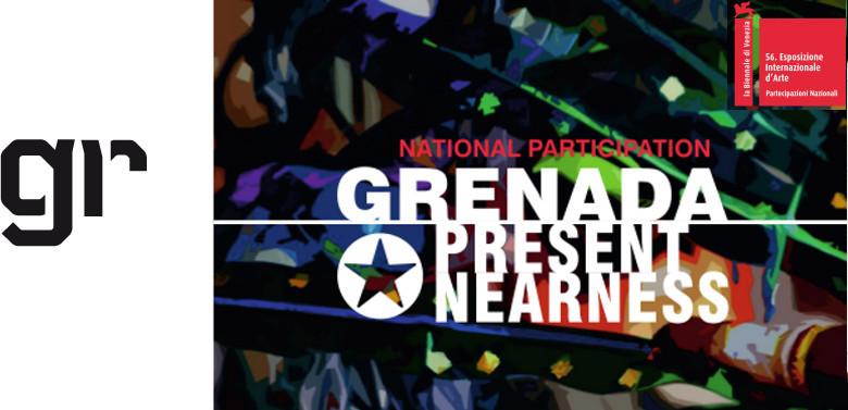 padiglione nazionale grenada per la 56a biennale d'arte