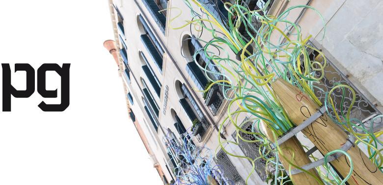 poetry: a glass garden